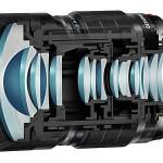 Olympus objektív M.ZUIKO Digital ED 7-14 mm f/2,8 PRO ultra nagylátószögű zoom