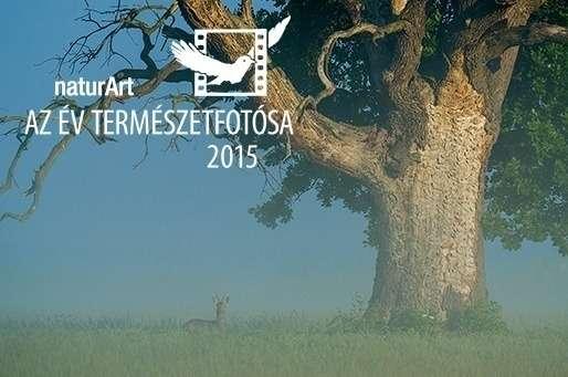 naturArt – az év természetfotósa pályázat 2015