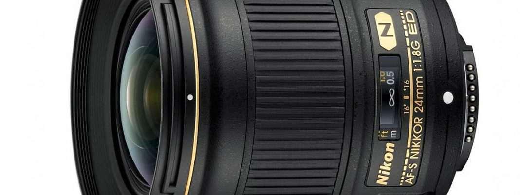 Fotopiac Hu Nikon Nikkor Afs 24 F1 8g Ed Objektiv Nagy