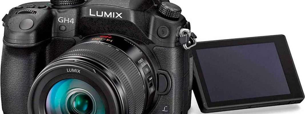 Fotopiac Hu Panasonic Lumix Dmc Gh4r Digitalis Fenykepezogep Nagy