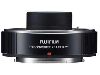 Fujinon XF1,4x TC WR telekonverter