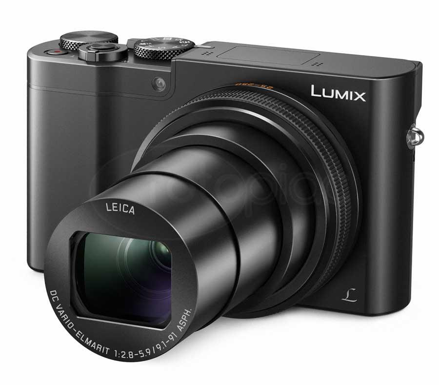 Fotopiac Hu Panasonic Lumix Dmc Tz100 Digitalis Kompakt Fenykepezogep Szembol