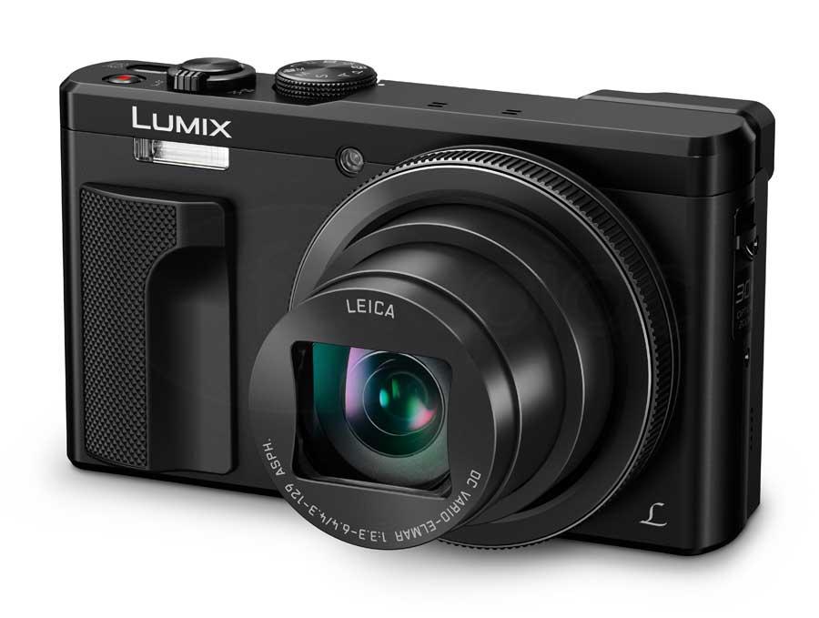 Fotopiac Hu Panasonic Lumix Dmc Tz80 Digitalis Kompakt Fenykepezogep Szembol