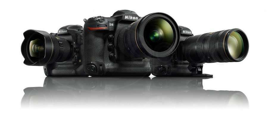 Fotopiac Hu Nikon D5 Digitalis Dslr Fenykepezogep