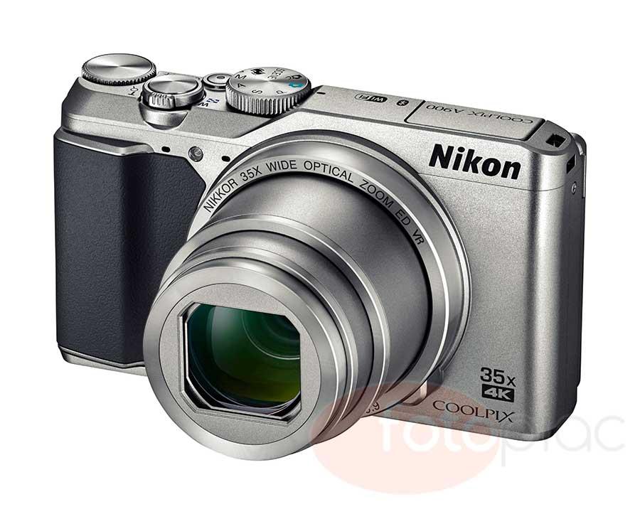 Nikon Coolpix A900 kompakt digitális fényképezőgép
