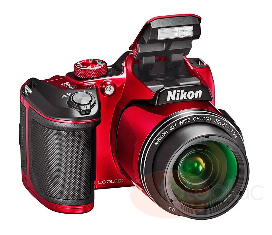 Nikon Coolpix B500 kompakt digitális fényképezőgép