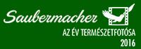 Saubermacher- Az Év Természetfotósa 2016 pályázat