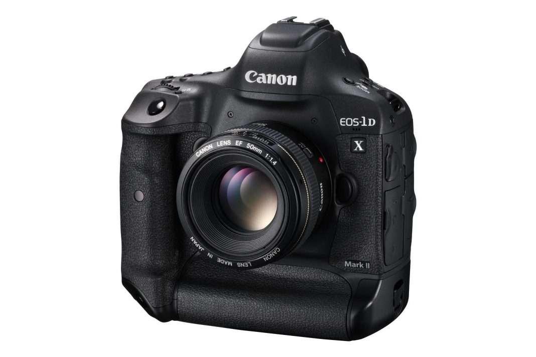 A LEGJOBB EURÓPAI, PROFESSZIONÁLIS FELHASZNÁLÁSRA SZÁNT DSLR FÉNYKÉPEZŐGÉP 2016-2017 Canon EOS-1DX Mark II
