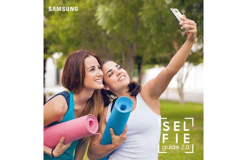 Samsung Szelfi Fotopalyazat 2