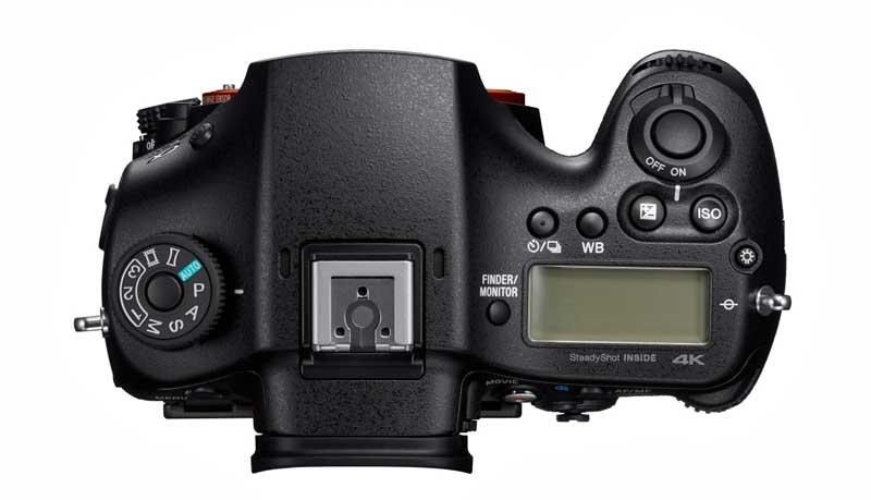 Sony a99 II digitális fényképezőgép