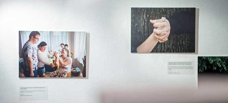 Mohai Balázs fotókiállítás a Mai Manó Házban