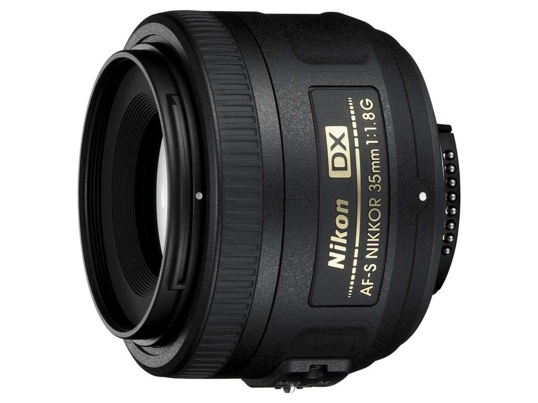Af S Dx Nikkor 35mm F1.8g