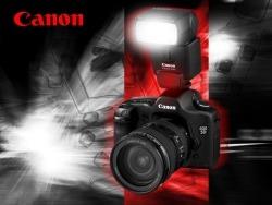 Canon Eos 5d Small
