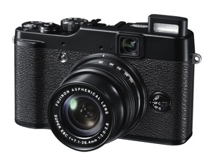 Fujifilm X10 Front Left 02 Small