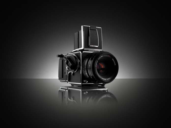 Hasselblad 503cw Cfvii Front 2
