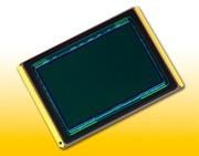 Kodak Kaf 18500 Senzor Small