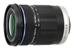 Mzd Ed40 150mm Black Xl Small