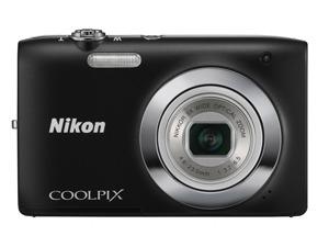 Nikon S2600 Front Small