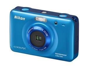 Nikon S30 Slant Small