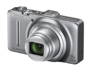 Nikon S9300 Slant Small