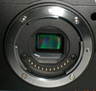 Nikon Mirorrless1 Small