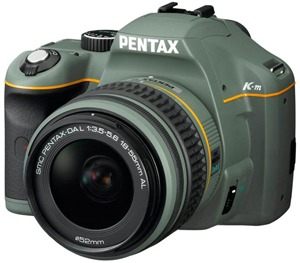 Pentax K M 1 Small