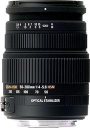 Sigma50 200 4 56 Dc Os Hsm