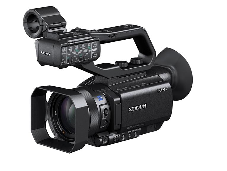 Sony Pxw X70 Camera