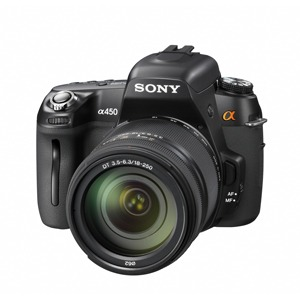 Sony A450 1 Small