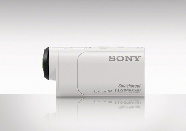 Sony Hdr Az1vr Left Side Fototvhu