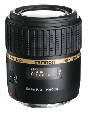 Tamron 60mm Macro Small