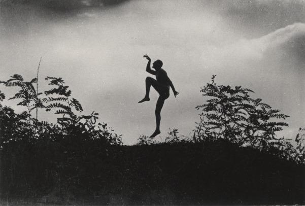 Tancolo Faun Kertesz Andre Fototvhu