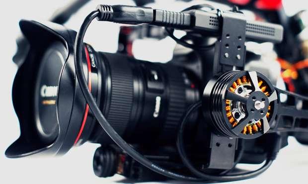 BeSteady One kamera stabilizátor