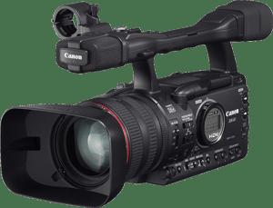 Canon Xha1 Small