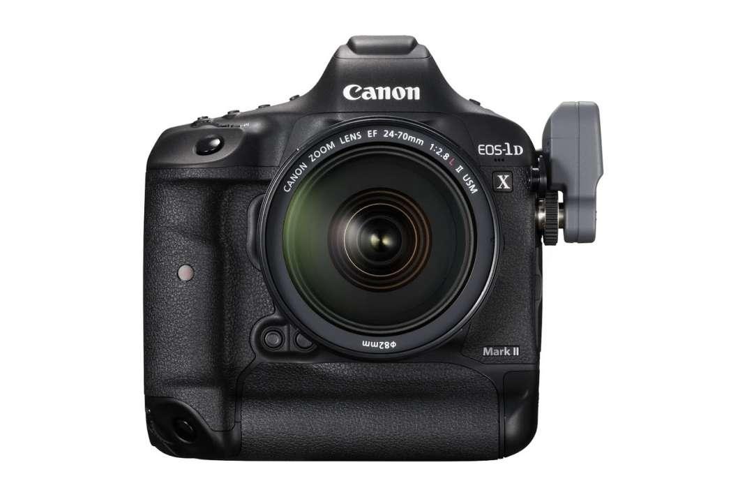 Canon Eos1d X Markii Front Fototvhu