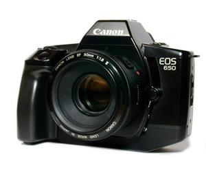 Canon Eos650 Small