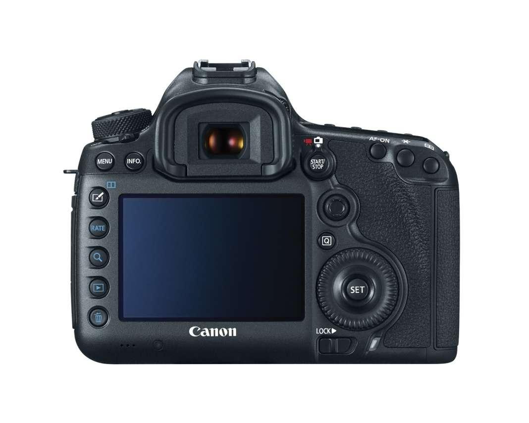 Canon Eos 5ds Back Fototvhu