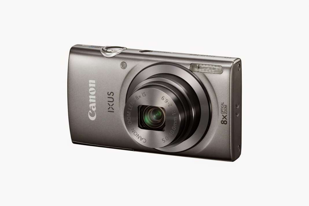 Canon Ixus 165 Fototvhu