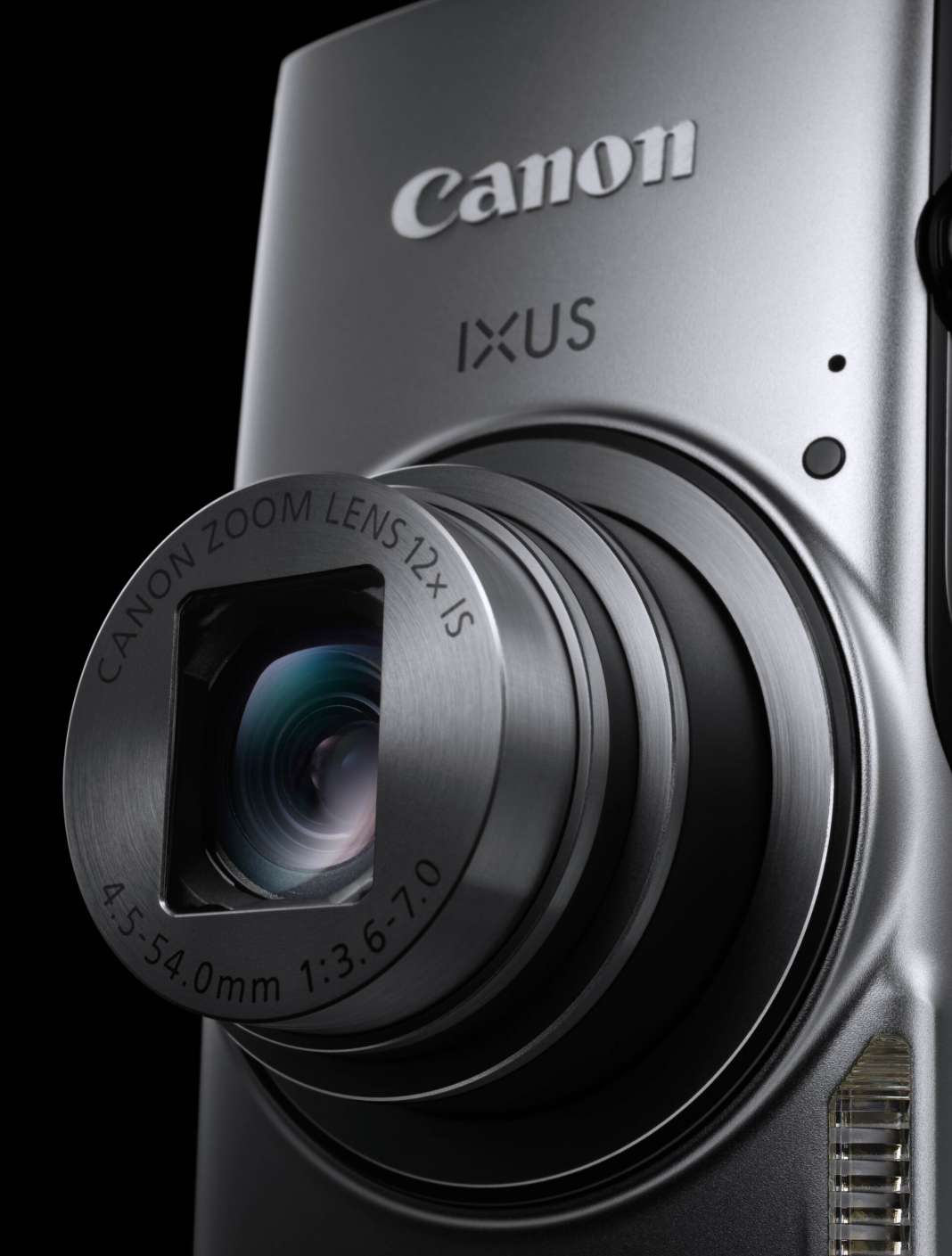 Canon Ixus 275%20hs Front Fototvhu