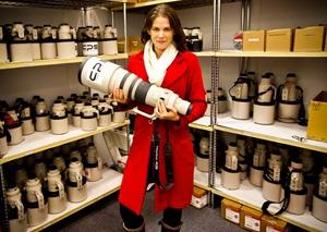 Canon Lenses Cps Small