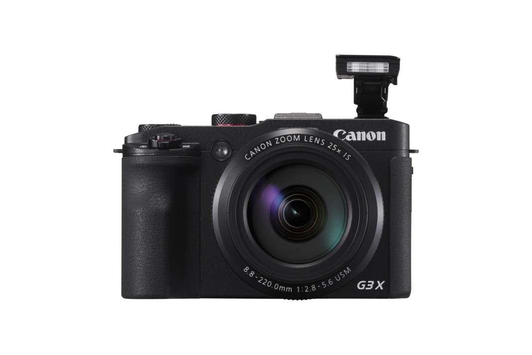 Canon Ps G3x Front Fototvhu