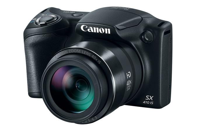 Canon Ps Sx410is Fototvhu