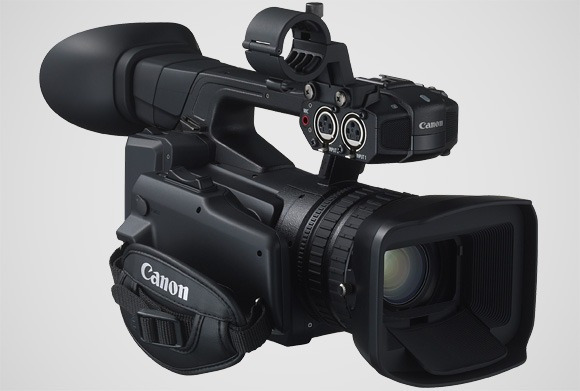 Canon Xf200 Fototvhu