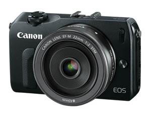 Canonmirrorless Small