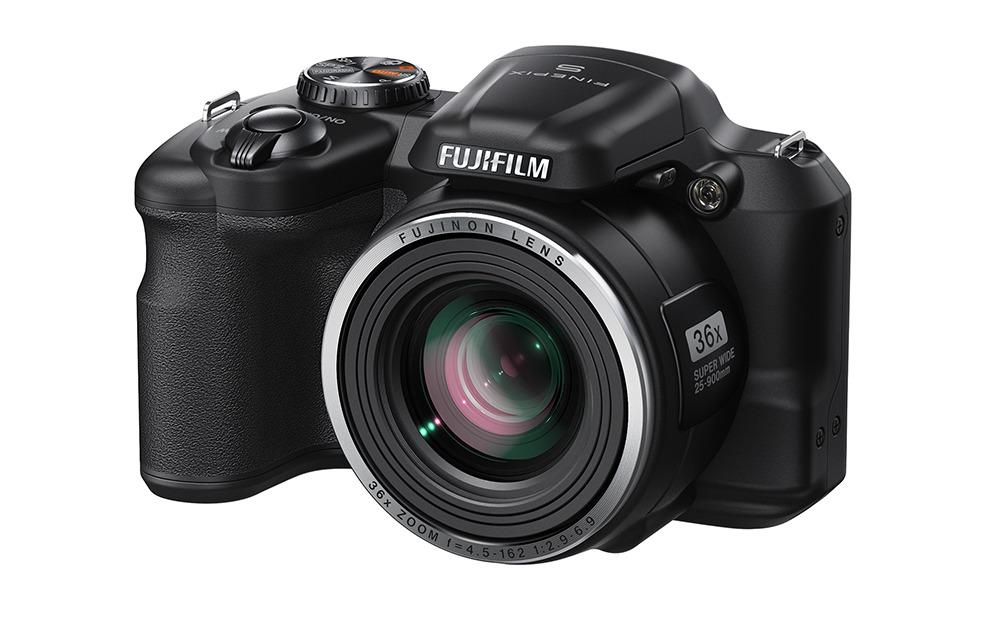 Fujifilm Finepix S8600 Fototvhu