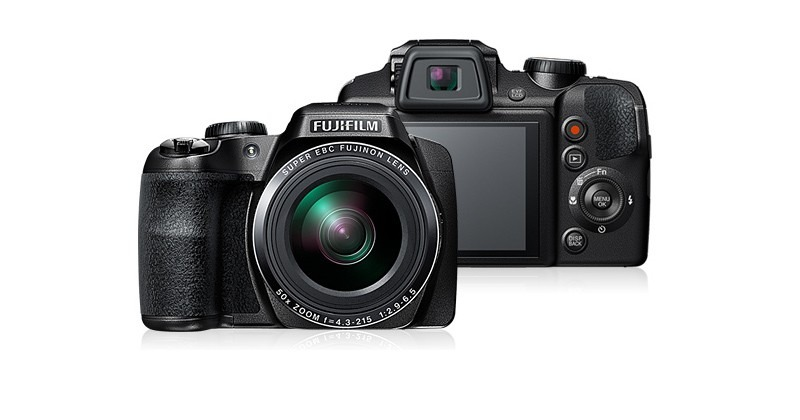 Fujifilm Finepix S9900w S9800 Fototvhu