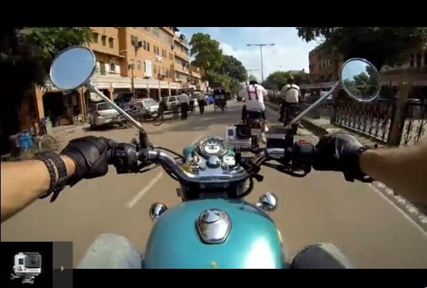 Gopro Hero 3 Video Fototvhu