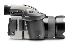 Hasselblad H4d Side Small