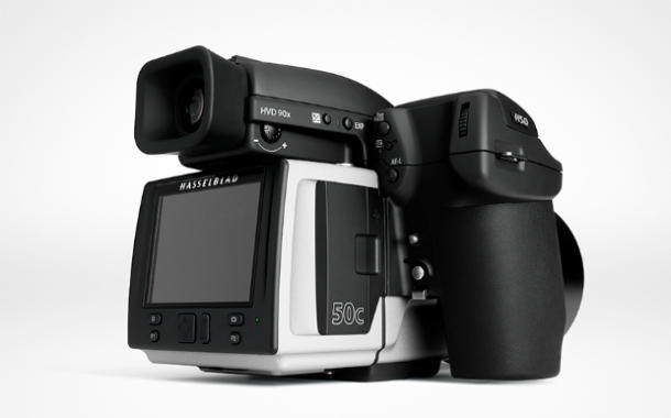 Hasselblad H5d 50c Back Fototvhu