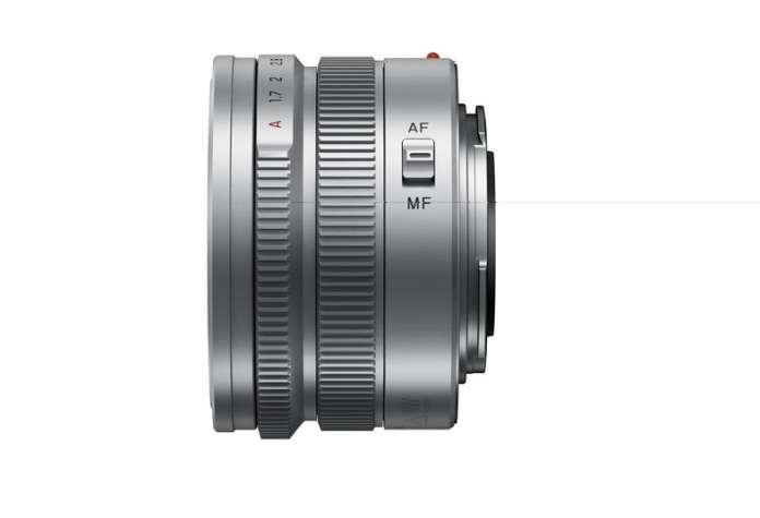 Leica 15mm F1.7asph Silver Side Fototvhu